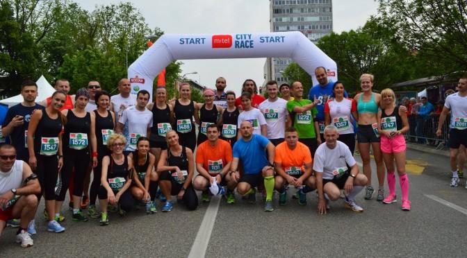 Maratonci trce..ako ste pomislili 'pocasni krug'..greska-