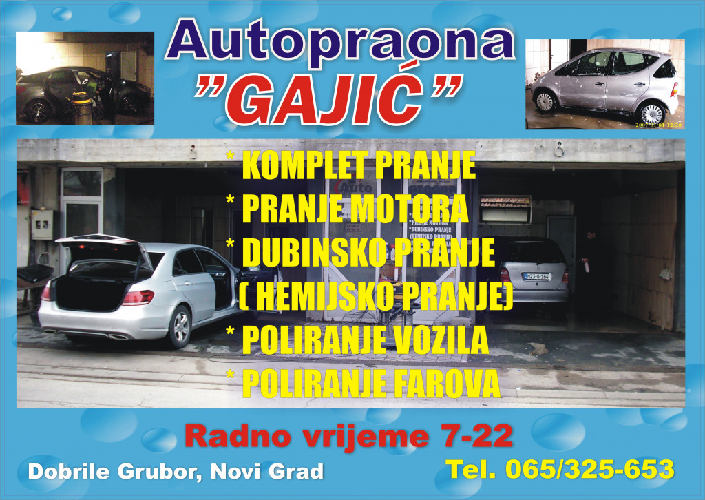 praona gajic1