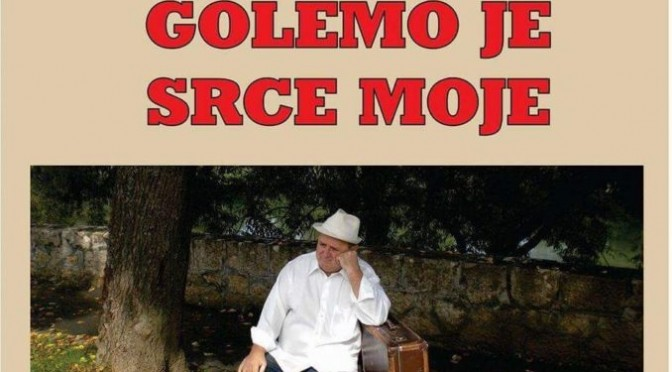 """Predstava Teatra """"Scena"""" iz Novog Grada nastupiće kao druga u okviru Treće pozorišne revije """"Prnjavor i prijatelji"""",  predstava je autorsko djelo Srecka Marcete"""