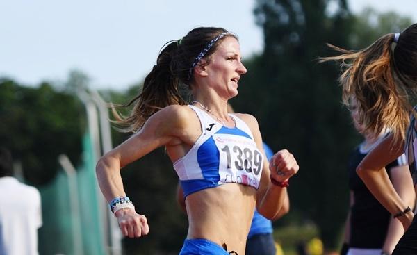 Novljanka Bojana Bjeljac odbranila naslov prvakinje Hrvatske u polumaratonu!