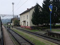 Muškarac poginuo na željezničkoj stanici u Novom Gradu