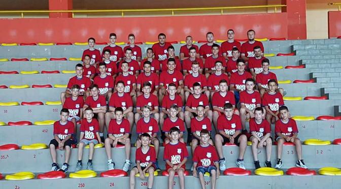 Košarkaši Slobode '73 obezbjedili su plasman u mini ligu za ulazak u 1. ligu Republike Srpske, koja kreće predstojećeg vikenda.